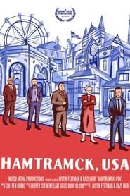 Hamtramck, USA (2020)
