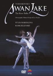 Swan Lake - The Kirov Ballet 1990