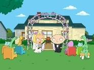 Family Guy Season 5 Episode 7 : Chick Cancer