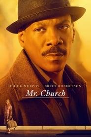 Mr. Church [2016]