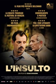 Watch L'insulto on FilmPerTutti Online
