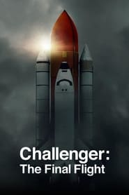 Challenger: The Final Flight - MiniSeason (2020) poster