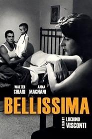 Bellissima – Μπελίσιμα