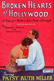 Broken Hearts of Hollywood 1926
