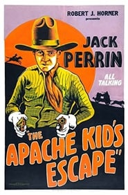 The Apache Kid's Escape