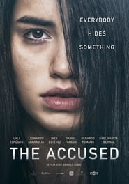 The Accused 2018