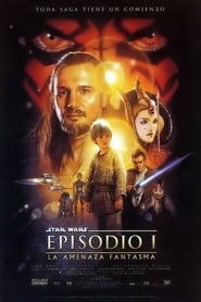 Star Wars: Episodio I (1999) Full HD 1080p Latino