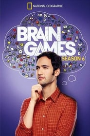 Brain Games - Season 4 Season 6