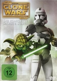 Star Wars: The Clone Wars: 6 Staffel