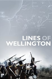 Poster Lines of Wellington 2012