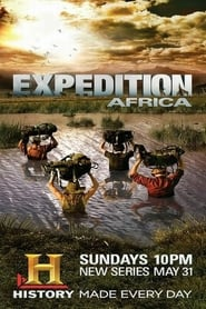 Expedition Africa 2009
