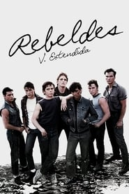 Rebeldes (1983)   The Outsiders