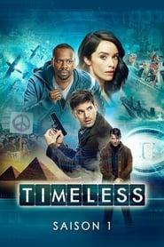 Timeless: Saison 1