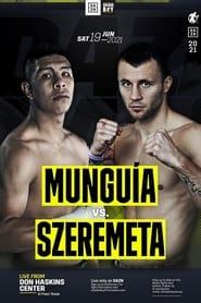 Jaime Munguia vs. Kamil Szeremeta (2021)