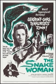 The Snake Woman 1961
