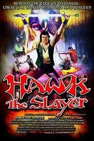 Hawk the Slayer