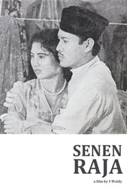 Senen Raja 1954