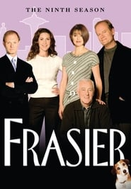 Frasier Season 9 Episode 24