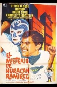 El misterio de Huracán Ramírez 1962