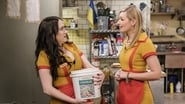 2 Broke Girls 6. Sezon 16. Bölüm