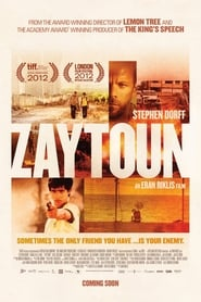 Poster for Zaytoun
