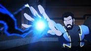 Young Justice Season 3 Episode 6 : Rescue Op