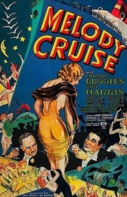 Melody Cruise plakat