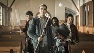 Nowhere Boys Season 3 Episode 3 : We Are Not Alone