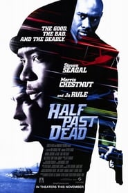 Poster for Half Past Dead