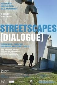 Streetscapes [Dialogue] 2017