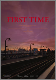 FIRST TIME [The Time for All but Sunset – VIOLET] (2021)