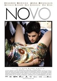 Novo (2002) online ελληνικοί υπότιτλοι