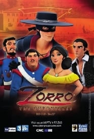 Zorro the Chronicles 2015