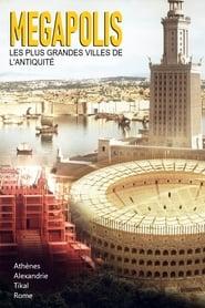 Megapolis, les plus grandes Villes de l'Antiquité 2020
