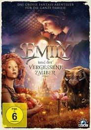 Emily und der vergessene Zauber 2021