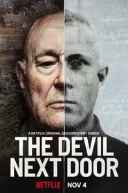 Poster The Devil Next Door 2019