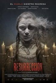 Poster Resurrection 2016