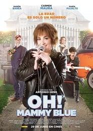 Oh! Mammy Blue (2018)