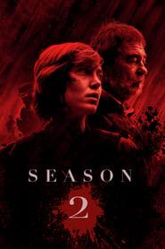 The Crimson Rivers - Season 2