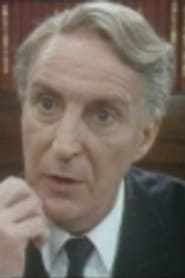 Ian Richardson Profile Image