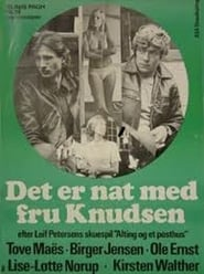 Det er nat med fru Knudsen Watch and Download Free Movie in HD Streaming