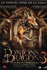 Film streaming | Voir Donjons & Dragons 3 : Le Livre des Ténèbres en streaming | HD-serie