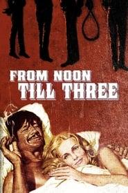 'From Noon Till Three (1976)