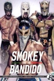 PWG: Smokey And The Bandido 2018