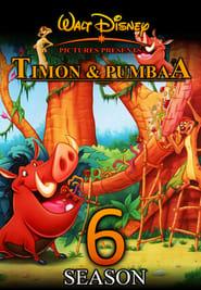 Timon i Pumba: Sezon 6