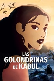 Las golondrinas de Kabul (2019) Les hirondelles de Kaboul