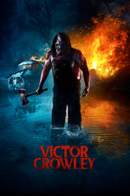 Victor Crowley 2017 HD 1080p Español Latino