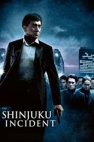 View Shinjuku Incident (2009) Movies poster on Ganool