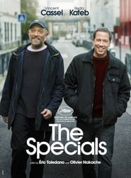 The Specials - Azwaad Movie Database