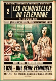 Les demoiselles du téléphone Saison 2 HDTV 720p FRENCH